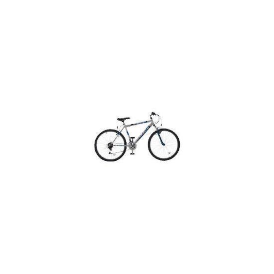 """Emmelle Trekker 26"""" front suspension mountain bike"""