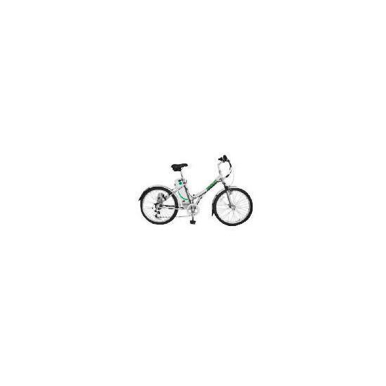 Meerkat Metro Electric 26'' Bike