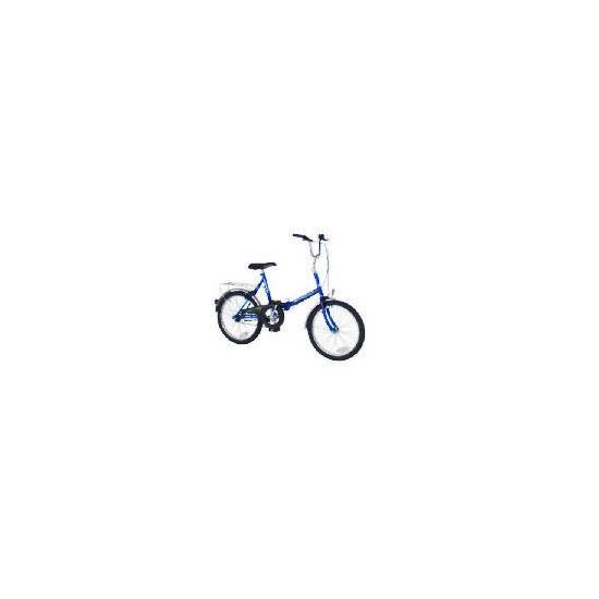 Emmelle Shuttle Folding Bike