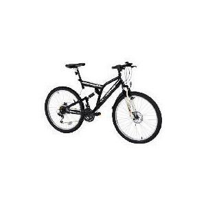 "Photo of Vertigo Nordend 26"" Mens Dual Suspension Bike Bicycle"