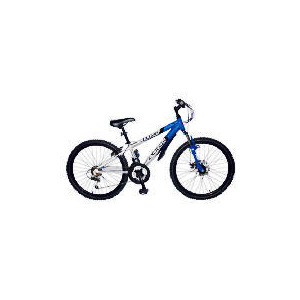 Photo of Exodus Cougar 24'' Front Suspension Bike Bicycle