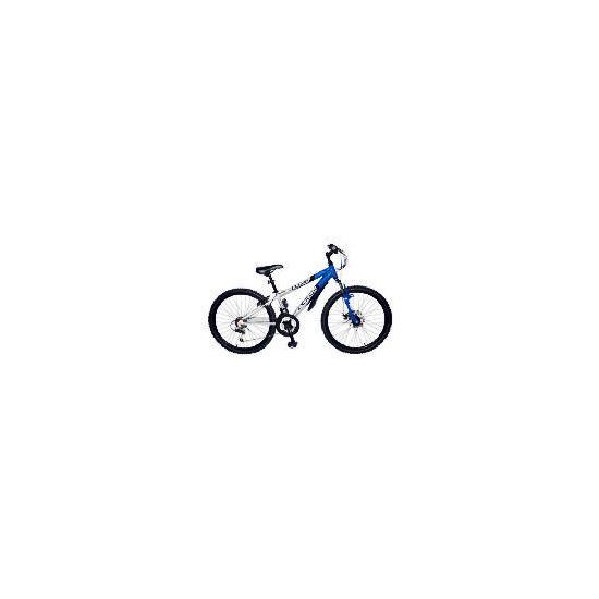 Exodus Cougar 24'' Front Suspension Bike