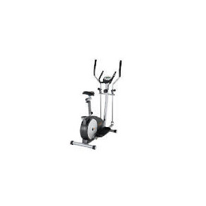 Photo of York XC530 2 In 1 Cross Trainer & Exercise Bike Sports and Health Equipment