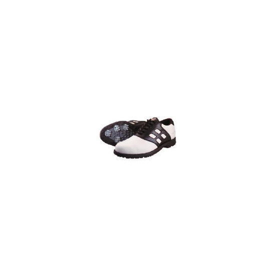 All Leather Golf Shoe - Size 10