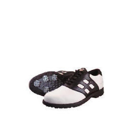 All Leather Golf Shoe - Size 9 Reviews