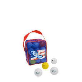 Lake golf Balls 36 Pk Reviews