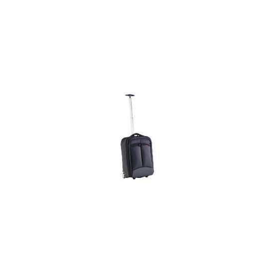 Finest Blackberry Small Trolley Case