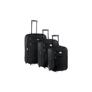 Photo of Relic Small Trolley Case  Black Luggage