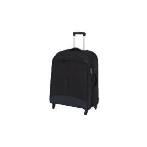 Photo of Finest Blackberry  Large Trolley Case Luggage