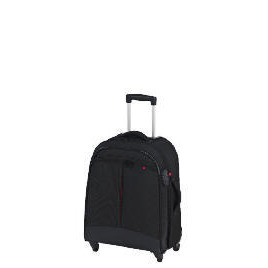 Finest Blackberry Medium Trolley Case Reviews