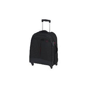 Photo of Finest Blackberry Medium Trolley Case Luggage
