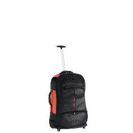 Finest Blackberry Leisure Trolley Bag Reviews