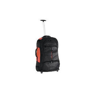 Photo of Finest Blackberry Leisure Trolley Bag Luggage