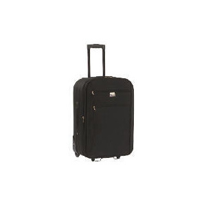 Photo of Relic Medium Trolley Case  Black Luggage