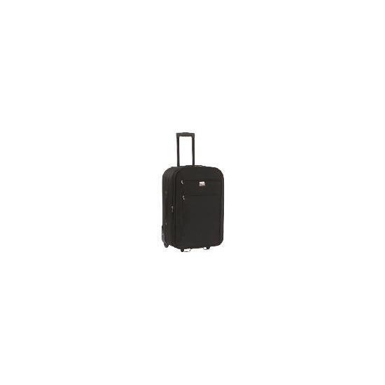 Relic Medium Trolley Case  Black