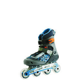 Activequipment In-Line Skate With Alloy Chassis Size 11 Reviews