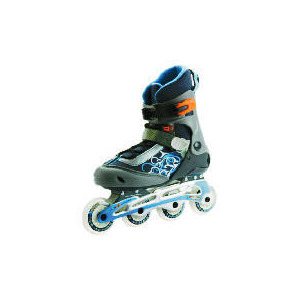 Photo of Activequipment In-Line Skate With Alloy Chassis Size 11 Sports and Health Equipment