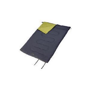 Photo of Tesco Double Rectangular Sleeping Bag Sleeping Bag