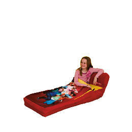 Tween Ready Bed - High School Musical Reviews
