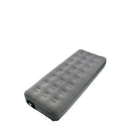 Tesco Single Air Bed With Pump Reviews