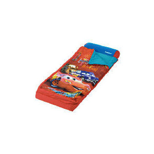 Photo of Junior Ready Bed Cars Sleeping Bag