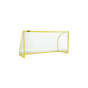 Photo of Kickmaster Pro Lite Football Goal Sports and Health Equipment