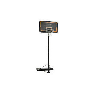 Photo of Reebok Half Court Basketball System Sports and Health Equipment