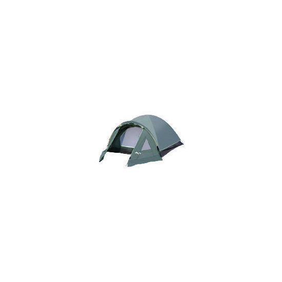 Tesco 4 Person Dome Tent