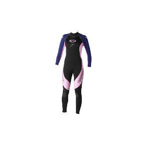 Photo of TWF Full Wetsuit Womens  16 Sports and Health Equipment