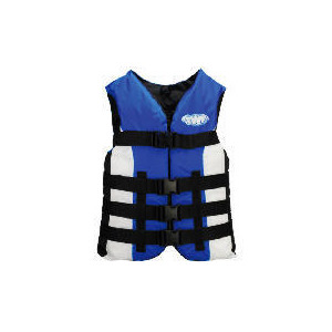 Photo of TWF Buoyancy Aid Adult 90KG + Sports and Health Equipment