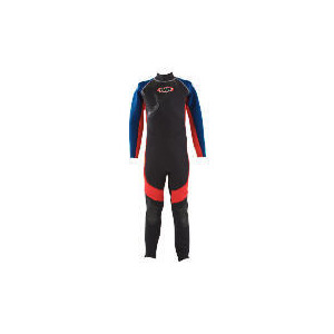 Photo of TWF Full Wetsuit, Kids, Age 11 Yrs Sports and Health Equipment