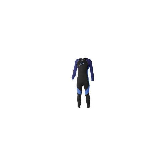 Twf Full Wetsuit Mens 42/40