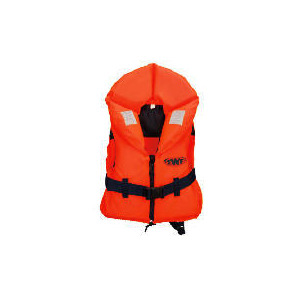 Photo of TWF Life Jacket 20-30KG Sports and Health Equipment