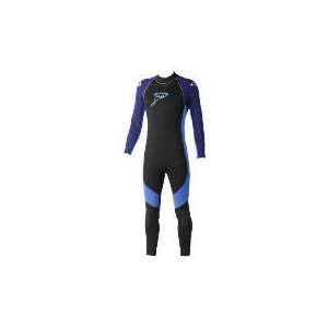 Photo of TWF Full Wetsuit Mens 38/36 Sports and Health Equipment