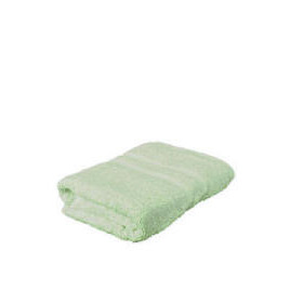 Tesco Bath Towel, Light Green Reviews