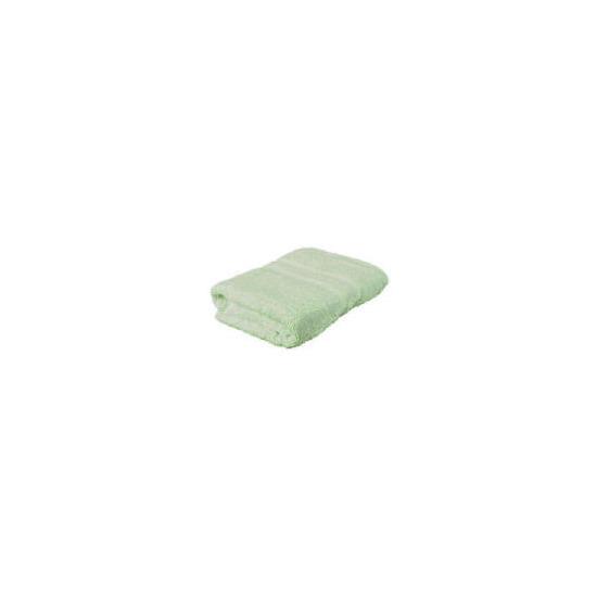 Tesco Bath Towel, Light Green