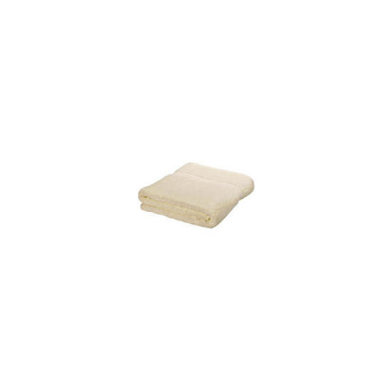 Finest Hygro Cotton Bath Sheet - Ivory