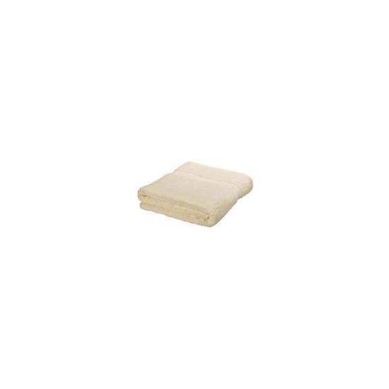 Finest Hygro Cotton Bath Sheet - Ivory