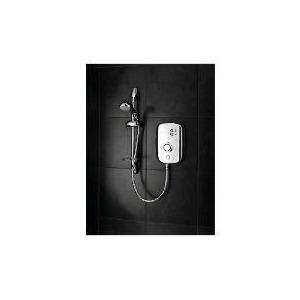 Photo of Triton Kito Electric Shower - Chrome Finish Bathroom Fitting