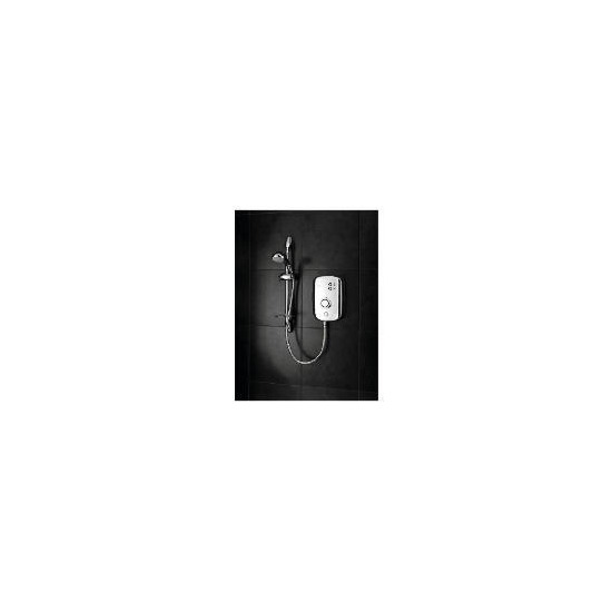 Triton Kito Electric Shower - Chrome Finish