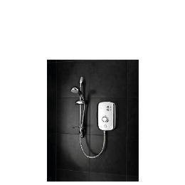 Triton Kito Electric Shower, Chrome Finish 10.5KW Reviews