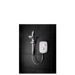 Triton Osiris Electric Shower, Satin Finish 8.5KW Reviews