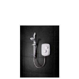 Triton Osiris Electric Shower, Satin Finish 8.5KW Reviews