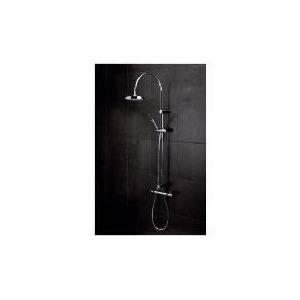 Photo of Triton Islington Mixer Shower, Chrome Bathroom Fitting
