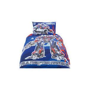 Photo of Transformers Duvet Set Bed Linen
