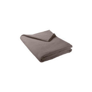 Photo of Finest Cocoa Bedspread 230X265CM Bed Linen