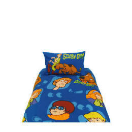 Kids' Scooby Doo Duvet Set Reviews