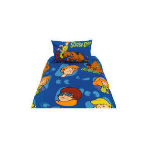 Photo of Kids' Scooby Doo Duvet Set Bed Linen