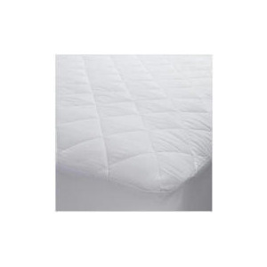 Photo of Anti Bacterial Teflon Kingsize Mattress Protector Bedding
