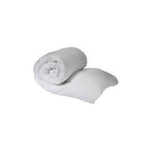 Photo of Tesco Cotton Cover Single Duvet, 10.5 Tog Bedding
